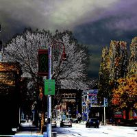 My City...., Ошава