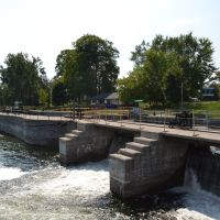 Ontario - Peterborough - Lock 19, Петерборо
