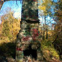 Ruined Chimney, Пикеринг
