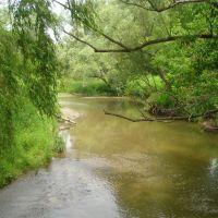 Flowing River, Пикеринг