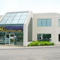 SIG Electronics, Ричмонд-Хилл