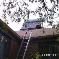 Solar Water Heating System416-886-2880, Ричмонд-Хилл