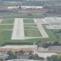 Buttonville Airport, Ричмонд-Хилл