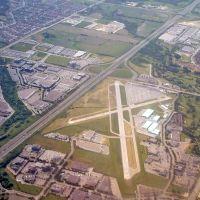 CYKZ Toronto Buttonville Airport, Ричмонд-Хилл