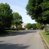 Lyndhurst Drive, Ричмонд-Хилл