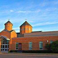 Armenian Evangelical Church, Markham, ON, Ричмонд-Хилл