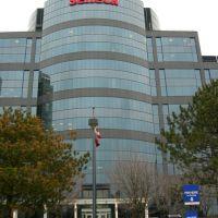 Markham Campus of Seneca College, Ричмонд-Хилл