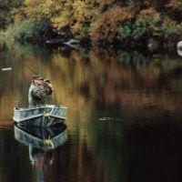 Fishing, Садбури