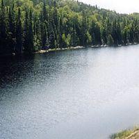 Kaneki Lake - Beautiful Place, Садбури