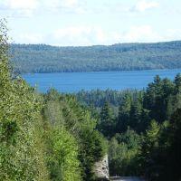 Ompa Lake, Садбури