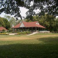 Montebello Park, Сант-Катаринс