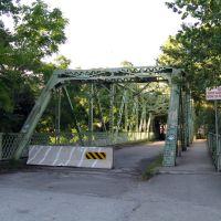 St_Paul_Crescent_Bridge_S, Сант-Катаринс