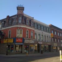 St Paul Street St Catharines, Сант-Катаринс
