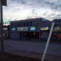 Ostaneks Music Store, Сант-Катаринс