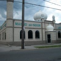 Islamic Society of St. Catharines, Сант-Катаринс