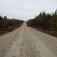 Phillip Creek Road, Сант-Томас