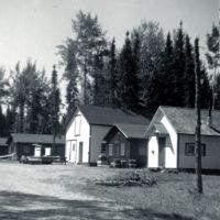 Klotz Lake Junior Forest Ranger Camp - 1962, Сарниа