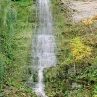 Fruitland Falls in Hamilton Canada, Стони-Крик