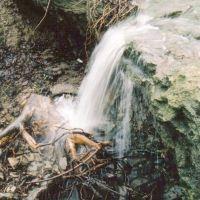 Tallman East Falls in Hamilton Canada, Стони-Крик