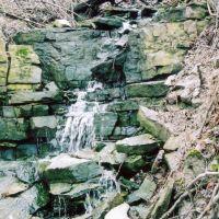 West Vinemount Falls, Стони-Крик