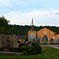 Immaculate Heart of Mary Roman Catholic Church-Stoney Creek, ON, Стони-Крик
