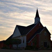 Fruitland Christian Reformed Church-Stoney Creek, ON, Стони-Крик