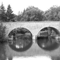 Huron Street Bridge, Стратфорд