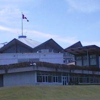 Festival Theatre, Стратфорд