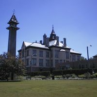 Stratford Courthouse, Стратфорд