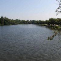 Avon River, GLCT, Стратфорд