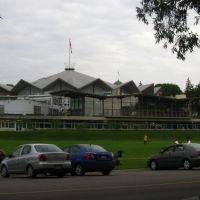 Festival Theatre, Stratford, Стратфорд