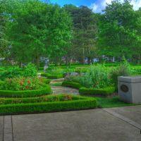 Festival Theatre Gardens, Стратфорд