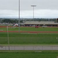 Timmins Sports Complex, Тимминс