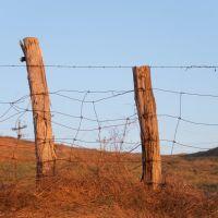 farm fence, Тимминс