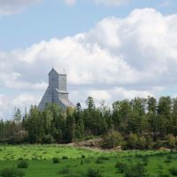 Goldcorp Timmins site rehabilitation, Тимминс