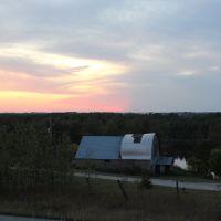 Dalton Sunset, Тимминс