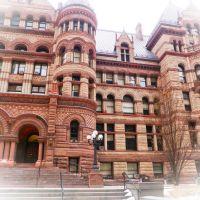 Old City Hall Court Toronto, Торонто