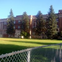 Fort William Collegiate Institute, Тундер Бэй