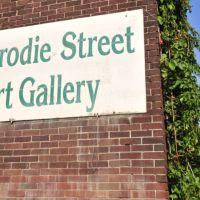 Brodie Street Art Gallery, Тундер Бэй