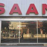 SAAN Store, Тундер Бэй