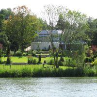 Mansion, Торнхилл