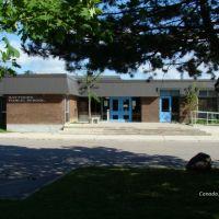 Baythorn public school, Торнхилл
