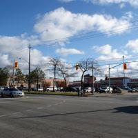 Centerpoint, Торнхилл