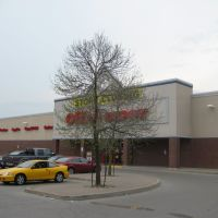 Office Depot at Steeles Closing, Торнхилл