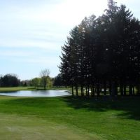 Ladies Golf Club of Toronto, Торнхилл