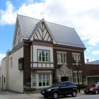 Roadhouse and Rose Funeral Home Ltd. Newmarket, ON, Ньюмаркет
