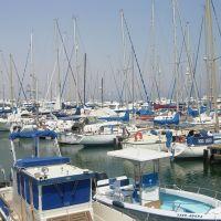 Yacht Marina, Larnaca, Ларнака