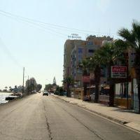 CHIPRE Larnaca, Ларнака