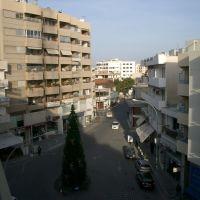 Larnaca City, Ларнака