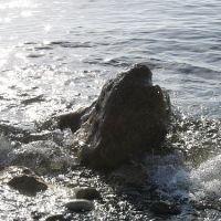 Coastal rocks, Ларнака